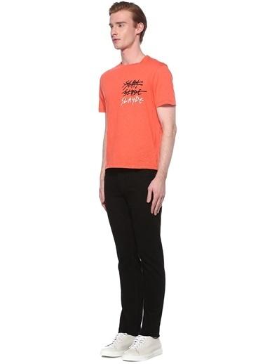 Neil Barrett Tişört Mercan